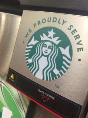 Students Fight to Have Starbucks MachineRemoved