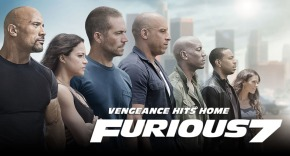 Furious 7 MovieReview