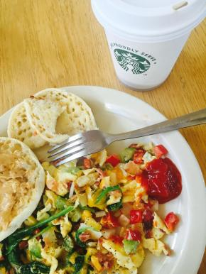 12 Caf Hacks to Improve Your DiningExperience