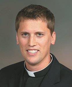Shea & Shea: Msgr. Shea's younger brother joins him atMary