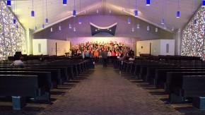 Christmas at Mary: Campus Tradition Kicks off HolidaySeason