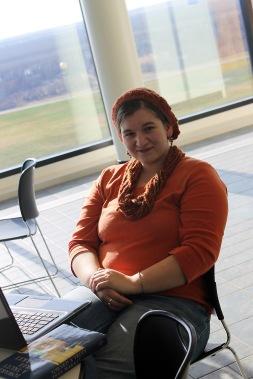 Katerina Schafer