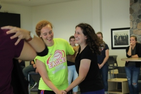 UMary Activity Feature: DanceClub