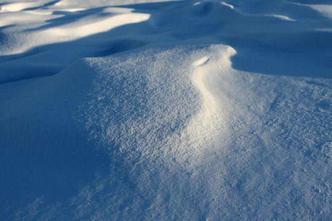 Photo Essay-Drifts in Winter (4)