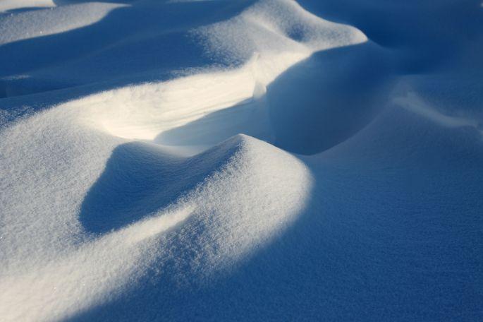 Photo Essay-Drifts in Winter (5)